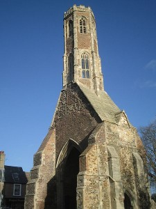 Greyfriars Tower, Kings Lynn