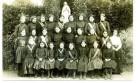 Convent class 1911 web