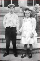 Edward G and Adria M Fenn at GF