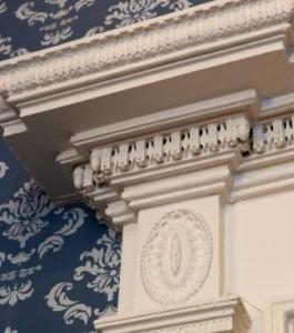 Rm 3 doorcase detail WEB