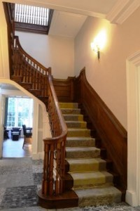 Staircase WEB